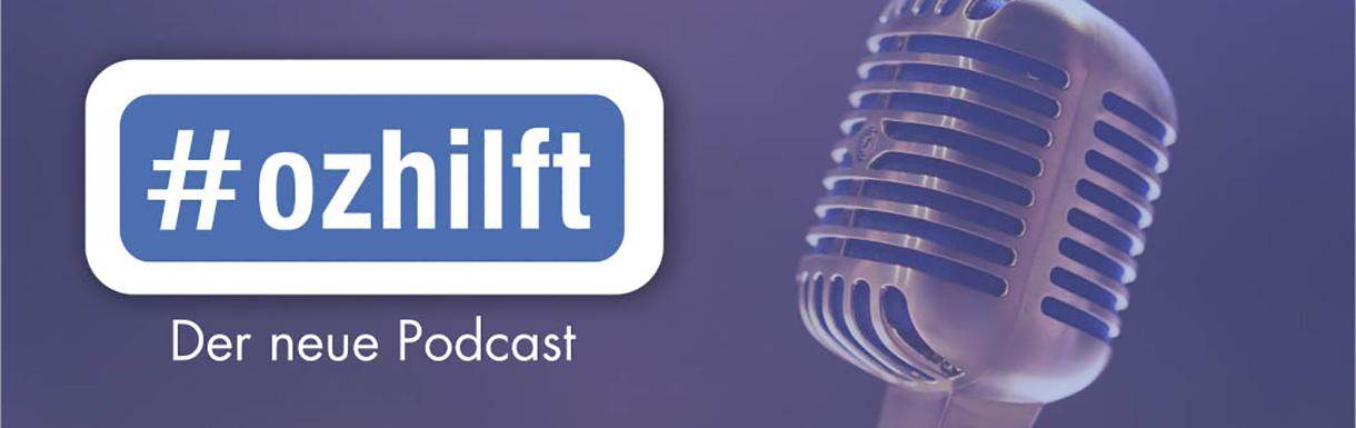 OZ Podcast