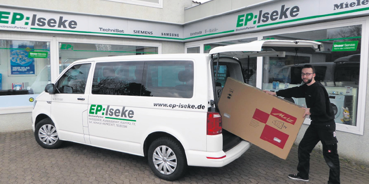 Iseke Ilsede